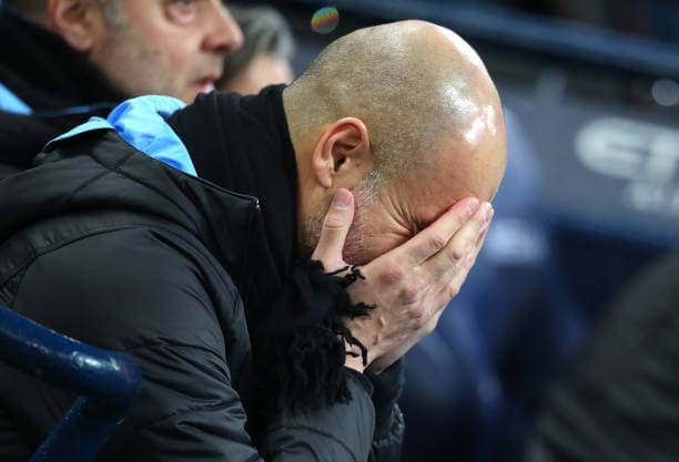 What next for Manchester City & Pep Guardiola? 18 Sportelo