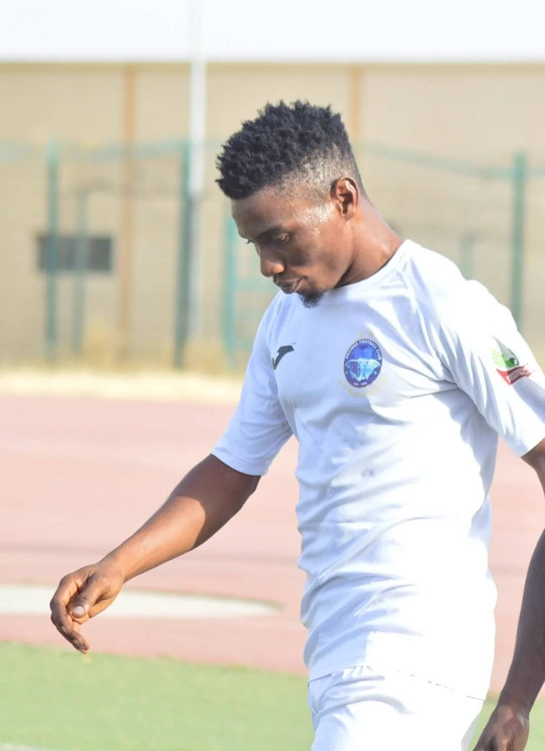 Enyimba release statement on kidnapped player 9 Sportelo