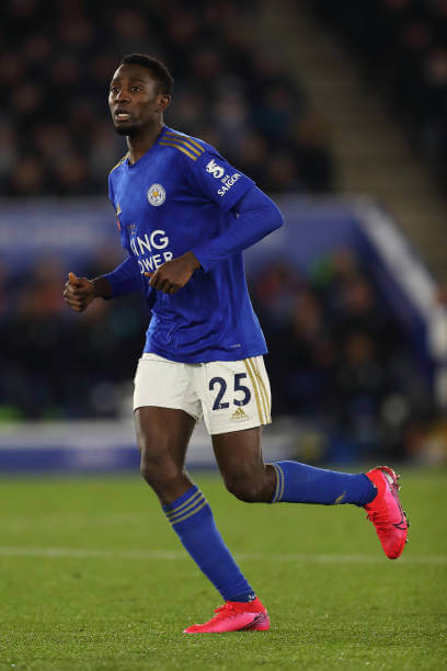 Transfer News: Barcelona makes move for Leicester City star Wilfred Ndidi. 10 Sportelo