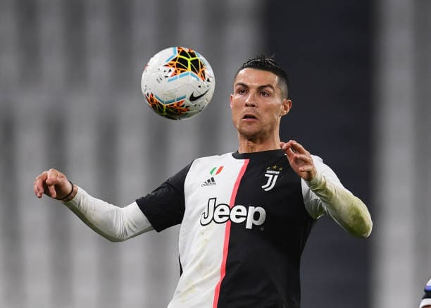 Ronaldo Refuses to return to Juventus. 16 Sportelo