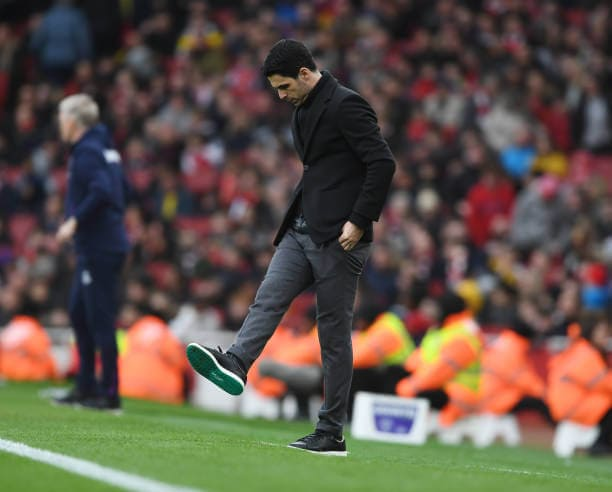 Arsenal coach Mikel Arteta speaks on his recovery from Covid-19 pandemic 8 Sportelo