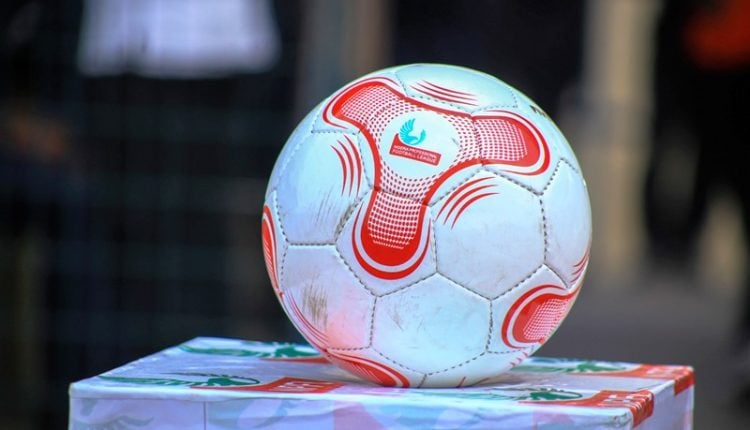 League players and officials in Nigeria to undergo COVID-19 test 1 Sportelo
