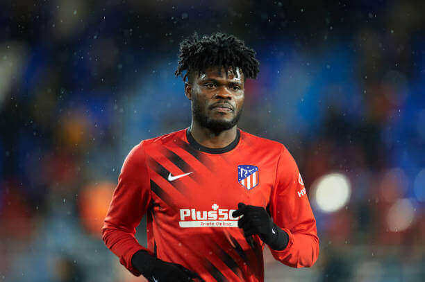 Arsenal set to conclude Thomas Partey last-minute deal