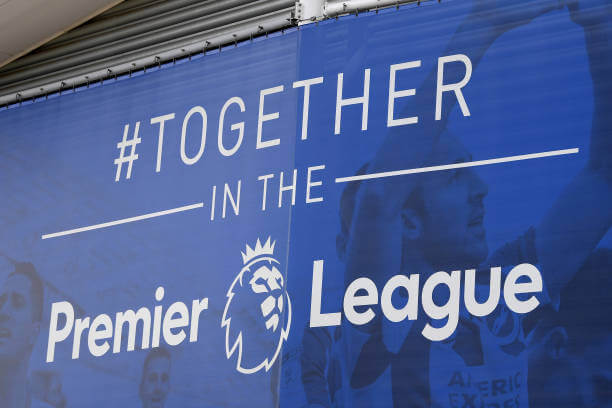 Backed: We want the premier league to return as soon as possible says, Oliver Dowden 2 Sportelo