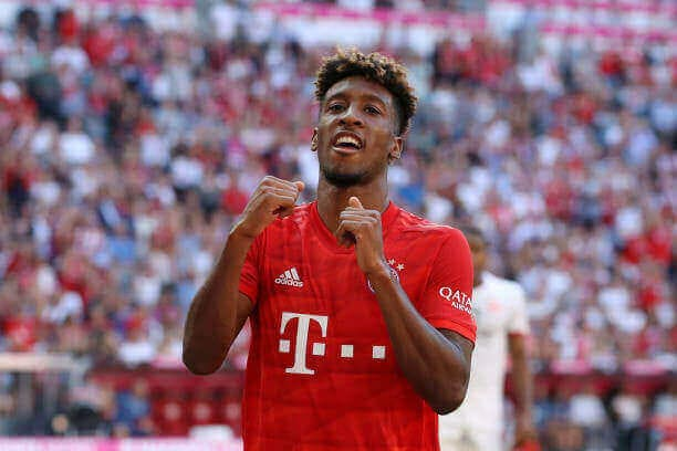 """Bayern Munich star fined for driving """"the wrong car"""" 12 Sportelo"""