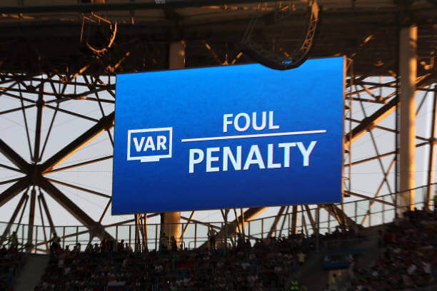 VAR may be banned when football resumes amid the COVID-19 7 Sportelo