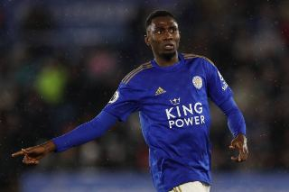Wilfred Ndidi denis rumors of leaving Leicester City in the summer 6 Sportelo