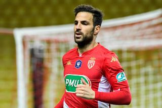 BREAKING:Monaco Cesc Fabregas offers to forgo his salary until July 1 Sportelo