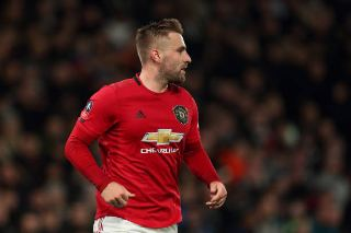 Manchester United defender says former super Eagles star is tougher than Messi and Ronaldo 1 Sportelo