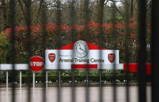 Arsenal set to return to the Colney training ground from next week 2 Sportelo