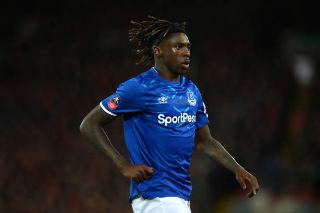 Everton to fine Moise Keane for partying during the lockdown 1 Sportelo