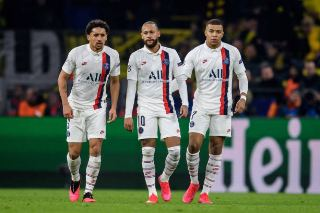 Coronavirus: French 2 top leagues canceled 2 Sportelo