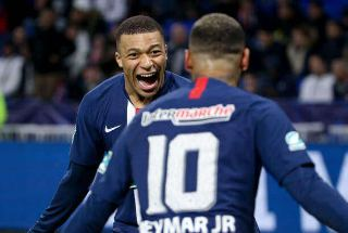 Paris Saint Germain wins league title after the season was cancelled 1 Sportelo