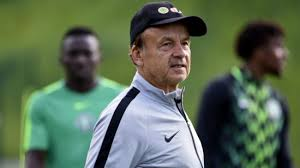"Nigerians React ""on Twitter"" on Gernot Rohr new contract Extension 2 Sportelo"