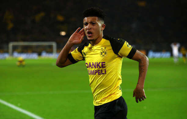 Transfer news updates: Barcelona and Real Madrid enter the race for Borussia Dortmund youngster Jadon Sancho. 5 Sportelo