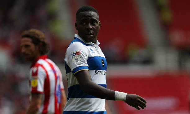 QPR rejects £3m bid for Nigerian Born Bright Osayi-Samuel from club brugge 2 Sportelo