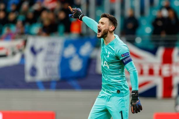 It will be cruel to deny Liverpool the premier league title says,Hugo Lloris 2 Sportelo