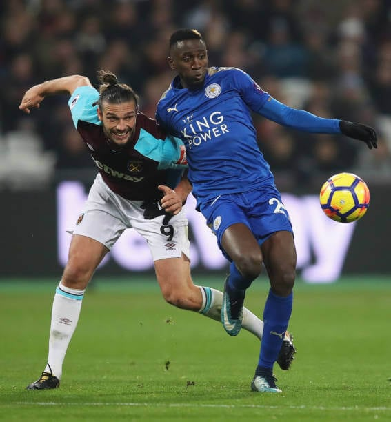 Real Madrid shows interest in Super Eagles Star Wilfred Ndidi 7 Sportelo