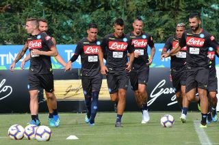 Government grants Serie A teams permission to resume full training next week 1 Sportelo