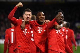 Bayern Munich ready to impress the World says Hansi Flick, as Bundesliga return 1 Sportelo