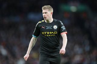 I May leave Manchester City if European ban is upheld says kevin De Bruyne 1 Sportelo