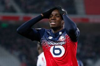 Victor Osimhen misses out on Champions League spot 3 Sportelo