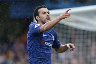 Chelsea transfer today: Out of favour Chelsea winger Pedro wanted by Juventus 2 Sportelo