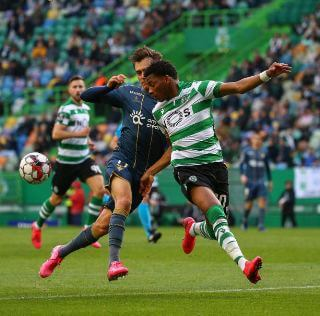 Portuguese premeira Liga to resume May 30 2 Sportelo