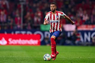 Blow for Atletico Madrid as Renan Lodi tests positive for coronavirus 1 Sportelo