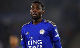 """Wilfred Ndidi opens up on his struggles """" There were no fruits that I didn't sell"""" 9 Sportelo"""