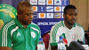 Super Eagles Assistant Coach Yobo Opens Up On His Relationship With Stephen Keshi 1 Sportelo