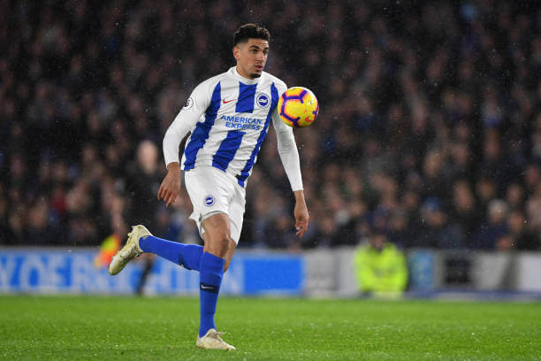 Leo Balogun joins wigan from Brighton on a short transfer
