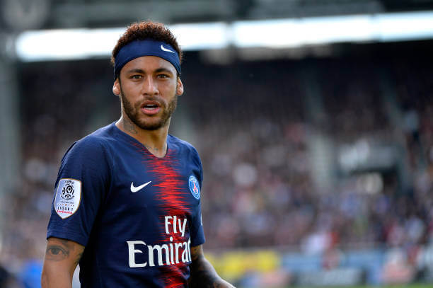 Neymar to pay Barcelona £6m after losing lawsuit over unpaid bonuses