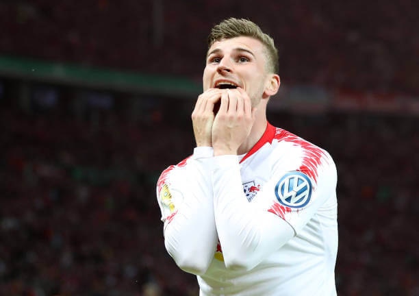 Timo Werner makes who cling decision to leave RB Leipzig champions league squad