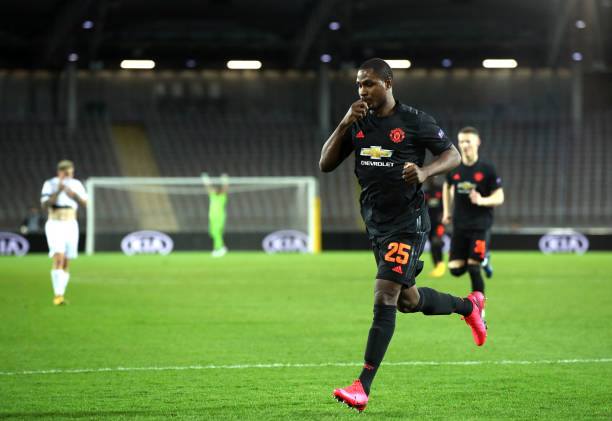 Manchester United To Pay Chinese Club Shanghai Shenhua £10.5M for Ighalo loan extension 2 Sportelo