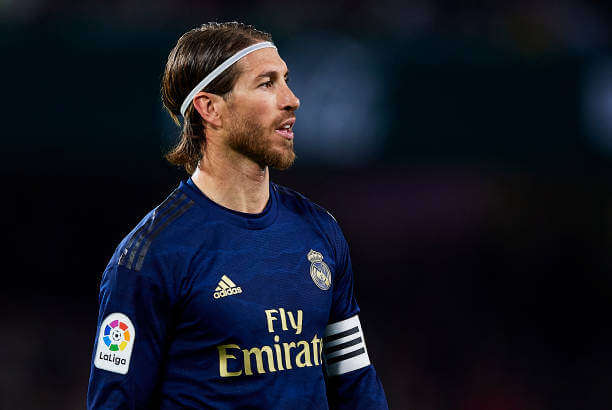 Real Madrid transfer news:Spanish giants Real Madrid to Extend Sergio Ramos Contract by one-year 1 Sportelo