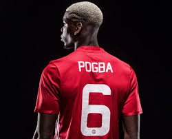 Facts on Paul Pogba