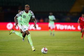 Lille forward Victor Osimhen Ranked as the Most Valuable Nigerian player above Ronaldo and Paul pogba 1 Sportelo