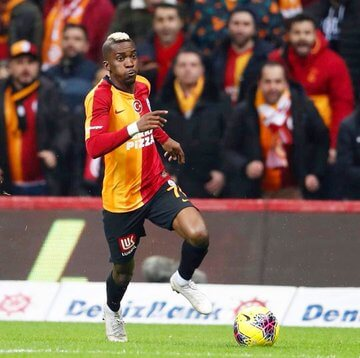 Super Eagles forward onyekuru exits Monaco after Galatasaray ends loan deal