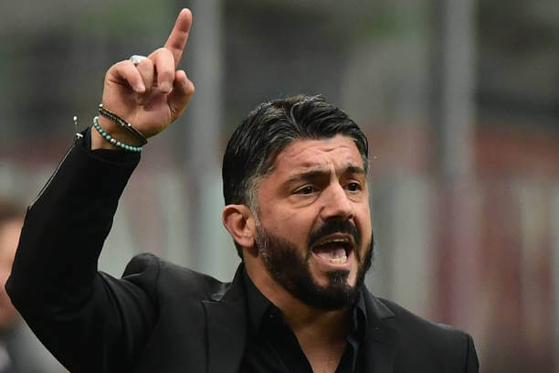 Genaro Gattuso to take wage cut for Victor Osimhen to join Napoli
