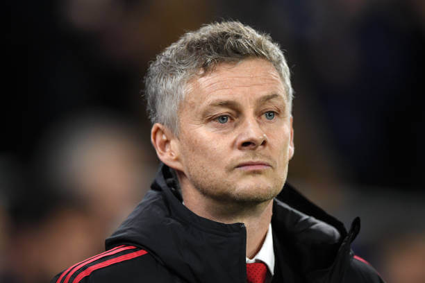 Ole Gunnar Solskjaer speaks ahead of their match against Leicester City