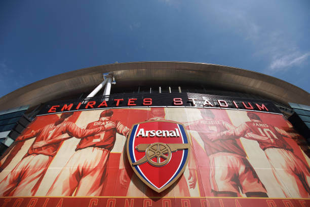 Arsenal tipped to sign 5 new players