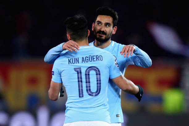 City can defeat Real Madrid without injured Aguero says ilkay Gundongan