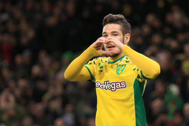 Norwich City ready to listen to offers for Emi Buendia