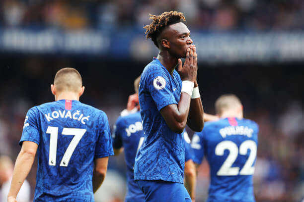 Chelsea striker Tammy Abraham apologise for breaching Covid-19 protocol