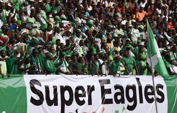 Playing without fans affected the Super Eagles against Sierra Leone, See Reasons