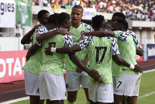 Sportelo.com.ng - Super Eagles Were Poor, Admits Ahmed Musa
