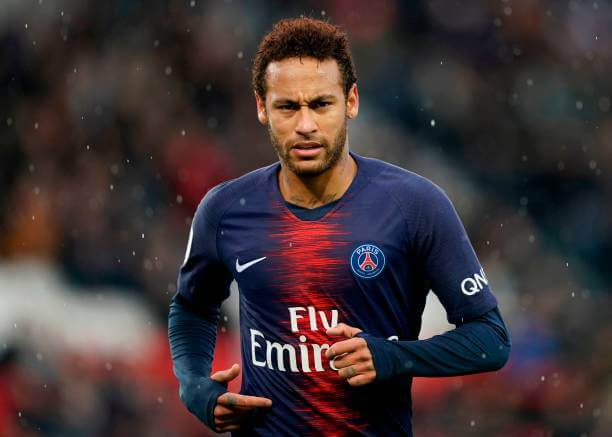 Neymar takes final decision on move to Barcelona
