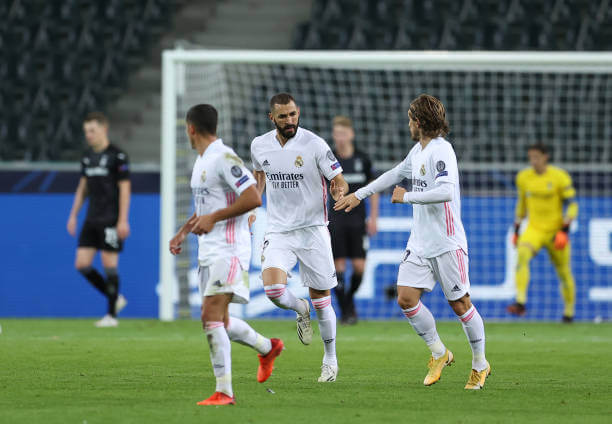 Real Madrid can't afford to lose vs Inter Milan