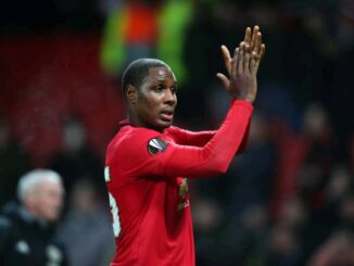 Orion Ighalo